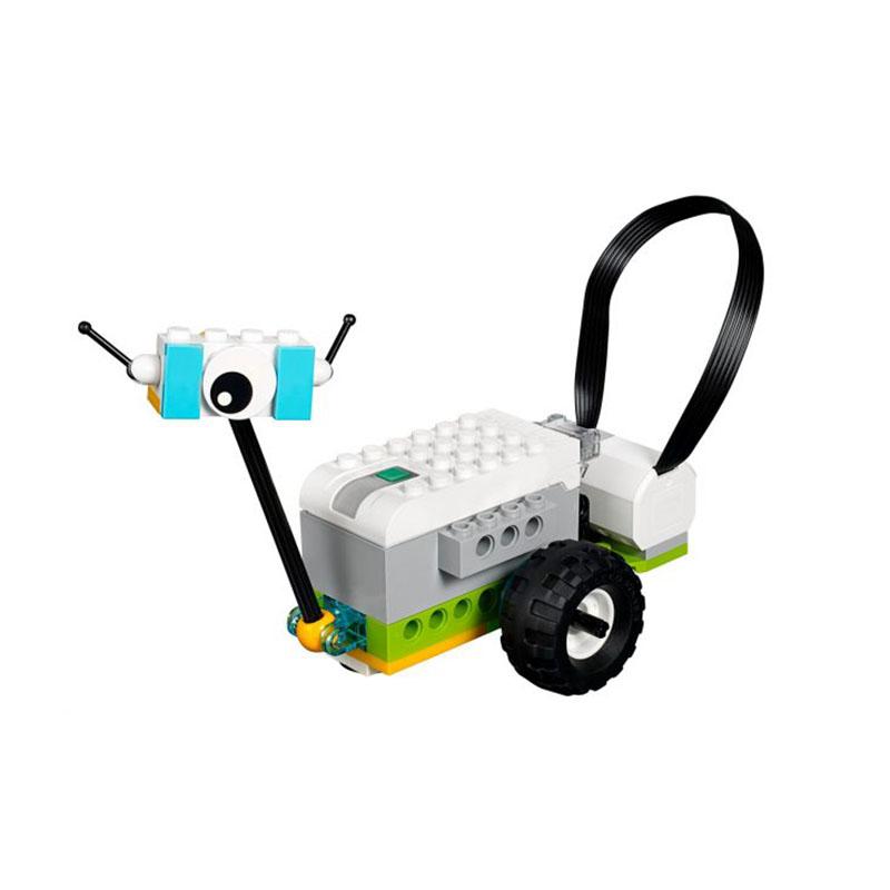 Robotix educacion primaria